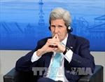 John Kerry: Ông Putin 'hiểu nhầm' nỗ lực của Mỹ ở Ukraine