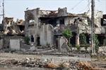 IS hành quyết hàng chục nhân viên an ninh Iraq