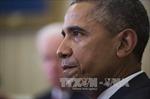 Ông Obama muốn Iran ngừng hoạt động hạt nhân ít nhất 10 năm