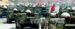 Yonhap: Triều Tiên sắp phóng tên lửa đạn đạo tầm trung