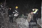 Trung Quốc: Xe khách rơi xuống vực, 20 người thiệt mạng