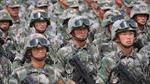 Trung Quốc tăng 10% ngân sách quốc phòng
