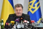 Tổng thống Ukraine lập ủy ban sửa đổi hiến pháp