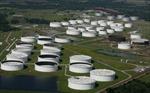 Giá dầu có thể giảm sâu do Mỹ 'cạn' chỗ lưu trữ