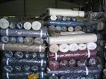 Tịch thu gần 4 tấn vải không rõ nguồn gốc