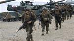 Mỹ và Ukraine sẽ tập trận giữa năm 2015