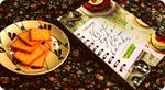 Ra mắt  cuốn cẩm nang 'Nhật ký học làm bánh 2'