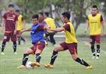 Tìm bộ khung đội tuyển Olympic Việt Nam
