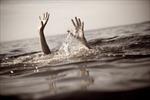 Bị đuối nước, tử vong trên sông Hậu