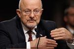Trùm tình báo Mỹ thừa nhận đến Ukraine