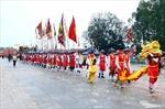 Tích cực quản lý, tổ chức Lễ hội Đền Hùng
