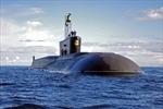 Khám phá sức mạnh tàu ngầm hạt nhân tiên tiến nhất của Nga