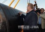 EU tìm cách giảm phụ thuộc năng lượng Nga
