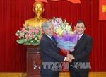 Quyết định của Bộ Chính trị về công tác cán bộ tại Yên Bái