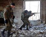 Ukraine tăng quân số quân đội