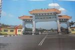 Xây dựng công viên nghĩa trang 118 ha ở Vĩnh Phúc