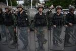 Thái Lan đề xuất cấm thành viên quân sự hoạt động chính trị