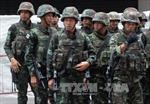 Thành viên chính quyền quân sự Thái Lan vẫn được hoạt động chính trị