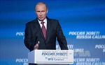 Sức đề kháng bất ngờ của kinh tế Nga