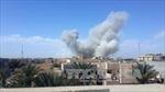 Iraq đánh bật IS, giành lại thị trấn al-Baghdadi