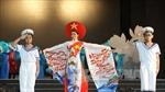 Lễ hội Áo dài tôn vinh bản sắc văn hóa truyền thống