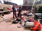 Đánh bom liên hoàn ở Nigeria, gần 50 người chết