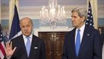 Mỹ, Pháp thống nhất về chiến lược đàm phán hạt nhân Iran