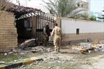 Tổng công tố Libya bị bắt cóc
