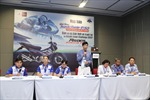 Lần đầu tiên Việt Nam dự giải quốc tế Suzuki Asian Challenge