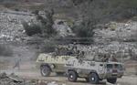 Ai Cập tiêu diệt, bắt sống gần 200 phiến quân