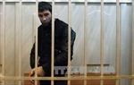 Nghi can thú nhận động cơ sát hại ông Nemtsov