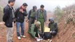Khen thưởng các chiến sĩ triệt phá nhóm vận chuyển 40 bánh heroin