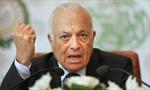 AL hối thúc lập lực lượng chung chống 'thánh chiến'