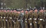Quân đội Anh có thể giảm hàng nghìn quân nhân