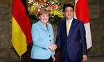 Nhật, Đức hối thúc Nga 'đóng vai trò xây dựng' trong vấn đề Ukraine