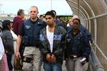 Mỹ trục xuất hơn 2.000 tội phạm người nước ngoài