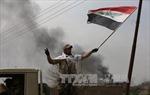 Iraq đoạt Tikrit từ tay IS trong vài ngày tới