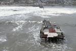 El Nino tái xuất nhưng yếu hơn so với dự báo