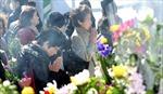 Nhật Bản tưởng niệm nạn nhân vụ ném bom trong Thế chiến 2