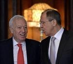 Nga kêu gọi đối thoại với EU