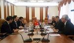 Nga-Việt tăng cường quan hệ liên nghị viện