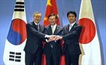 Hàn-Trung-Nhật hội đàm ngoại giao cấp cao
