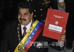Tổng thống Venezuela xin quyền đặc biệt 'chống đế quốc'