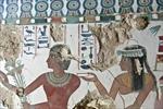 Phát hiện lăng mộ cổ thời Pharaoh thứ 18