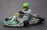 Con trai Michael Schumacher thi đấu ở giải đua Công thức 4