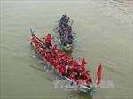 Lễ cầu ngư - nét đẹp ở vùng quê ven biển xứ Nghệ