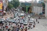 Dân 'liêu xiêu' vì thi công các công trình giao thông