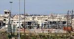 Thổ Nhĩ Kỳ đóng hai cửa khẩu biên giới với Syria