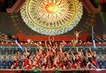 Lễ hội cà phê Buôn Ma Thuột: Hội tụ tinh hoa đại ngàn