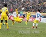 Khai mạc VCK Giải bóng đá U19 Quốc gia - Cúp Tôn hoa sen